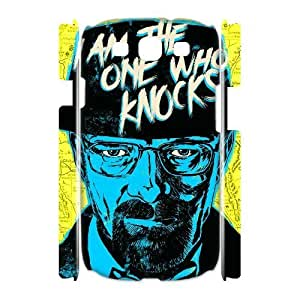 Breaking Bad Customized 3D Cover Case for Samsung Galaxy S3 I9300,custom phone case ygtg320737