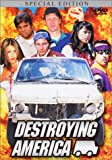 Destroying America (Skateboarding Film)