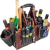 Occidental Leather 5588 Stronghold Master Carpenter Case