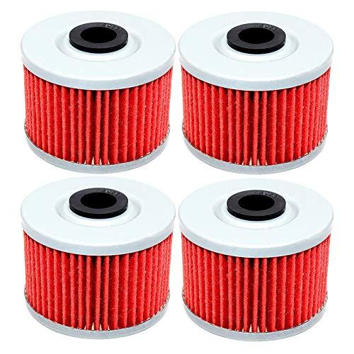 xr650 oil filter - 2