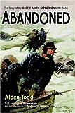 Abandoned, Alden Todd, 1889963291