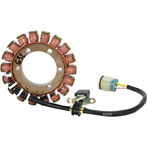 ムース MOOSE Utility Division ステーター 06年-13年 ホンダ TRX680 Rincon 1個売り 2112-0969 B01M4I7L8K