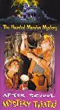 The Haunted Mansion Mystery [VHS]