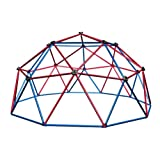 Lifetime 101301 Geometric Dome Climber Play Center (Primary Colors)