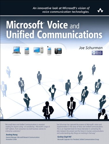 Microsoft Voice and Unified - Server Telephony