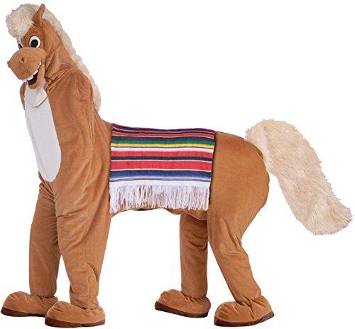 HORSE 2 MAN