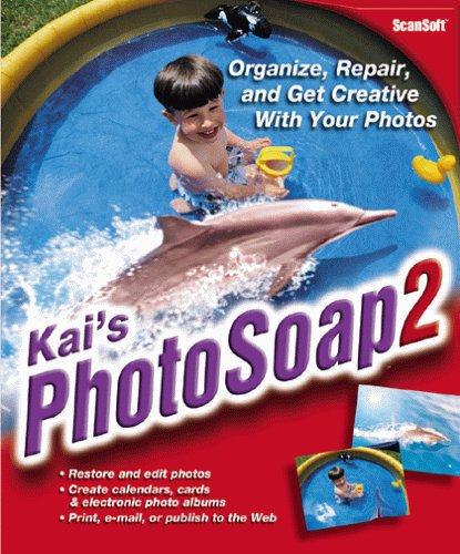 (Kai's Photo Soap 2)