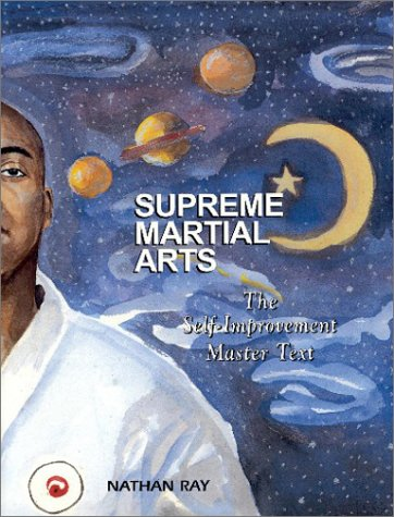 Read Online Supreme Martial Arts PDF