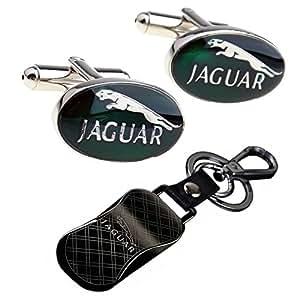 Jaguar prima del acero inoxidable de las mancuernas de ...