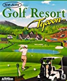 Golf Resort Tycoon - PC