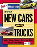 New Cars and Trucks 2003, Jim MacPherson and Alan Rider, 1562518453