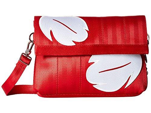 Harveys Seatbelt Bag Women's Mini Foldover Lilo And Stitch One Size ()