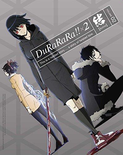 デュラララ!!×2 結 VOLUME 02 [完全生産限定版]の商品画像