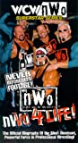 Superstar Series: Nwo 4 Life [VHS]