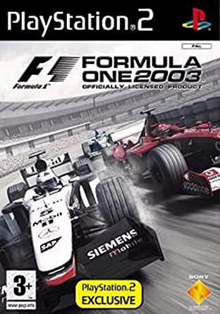 Formula 1 2003: Amazon.es: Videojuegos