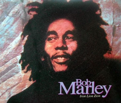 Bob Marley & The Wailers - Iron Lion Zion - Island Records - 74321 11229 2, Tuff Gong - 74321 11229 2