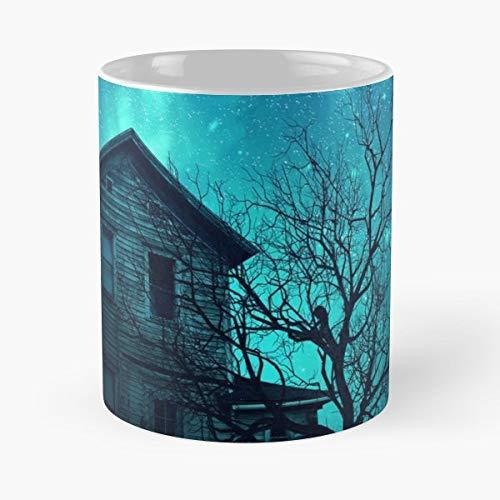 - Coffee Mug-11 Oz,white Unique Birthday Gift-the Best