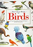 The Great Book of Birds, Alessandro Minelli and Sandra Ruffo, 0762401362
