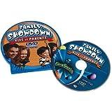 : Game Snacks - Family Showdown Kids Vs. Parents DVD Game