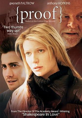 Proof (Jake Long Dvd)
