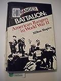 Ranger Battalion, Milton J. Shapiro, 0671329286