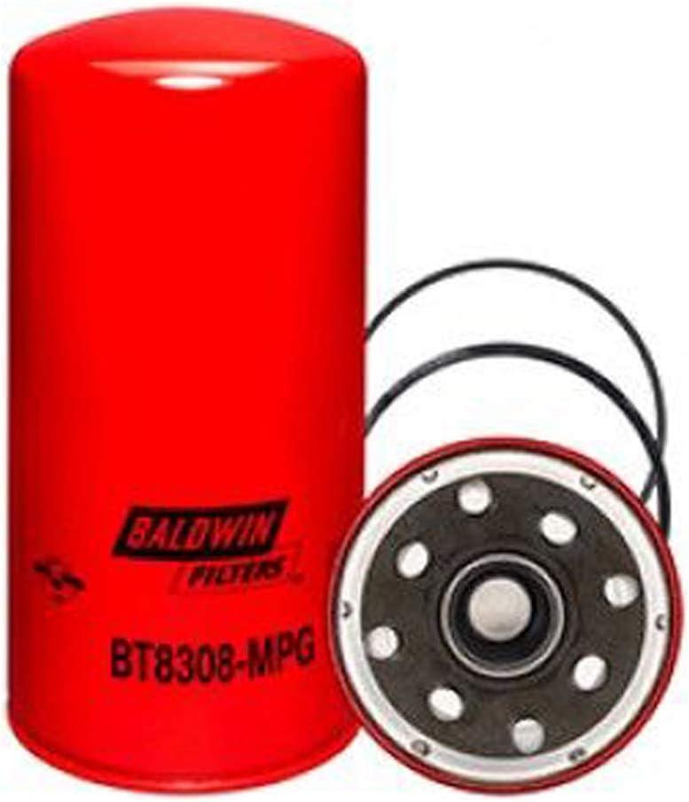 hydraulisch Spin-On 2-er Set Baldwin BT8308 MPG-Filter-Set