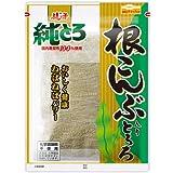 27gX20 pieces Fujicco Co., Ltd. Jun Toro root kelp-filled Tororo