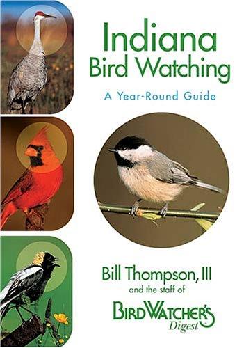 Indiana Bird Watching