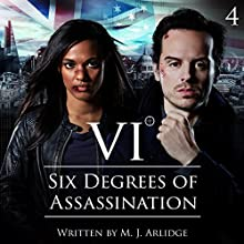 IV Other by M J Arlidge Narrated by Andrew Scott, Freema Agyeman, Hermione Norris, Clive Mantle, Clare Grogan, Geraldine Somerville, Julian Rhind-Tutt