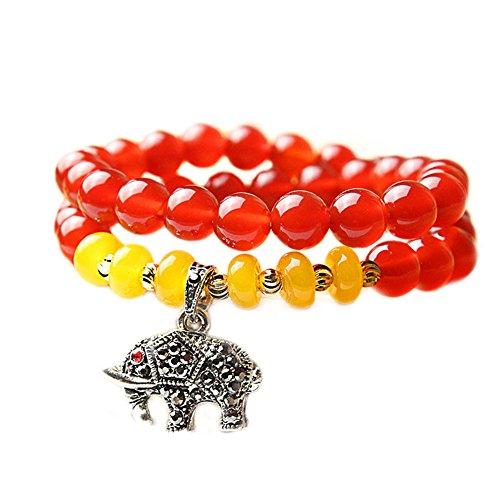 yellow fashion accesories - 5