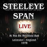 Live At De Montfort Hall Leicester 1977