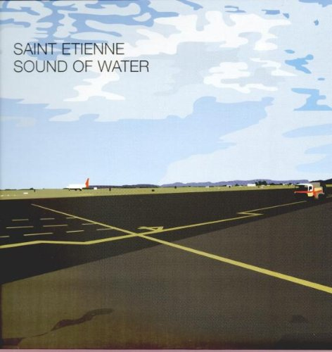 Sound of Water [12 inch Analog]                                                                                                                                                                                                                                                    <span class=