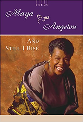 Amazon and still i rise a book of poems ebook maya angelou amazon and still i rise a book of poems ebook maya angelou kindle store fandeluxe Image collections