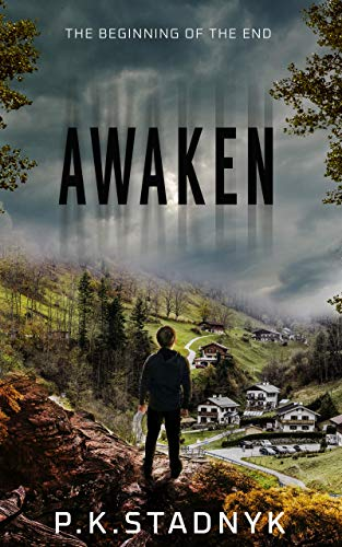 Awaken: The beginning of the end by [K.Stadnyk, P.]