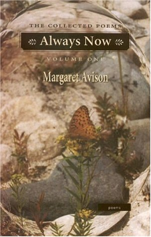 Always Now (Always Now: Collected Poems)