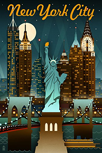 new york posters and prints - 5