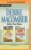 Debbie Macomber - Cedar Cove Series: Books 8-9: 8 Sandpiper Way, 92 Pacific Boulevard