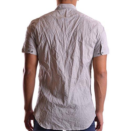Neil Barrett Shirt PT3112 Gray by Neil Barrett (Image #3)