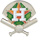 MLB Houston Astros Field Pin