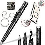 Multitools Tactical Pen Self Defense Pen(with Tactical...