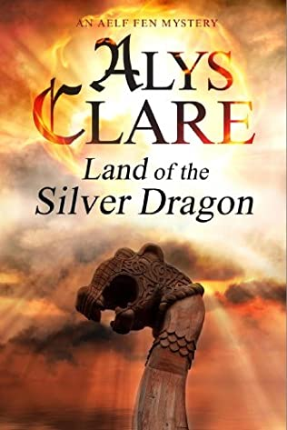 book cover of Land of the Silver Dragon