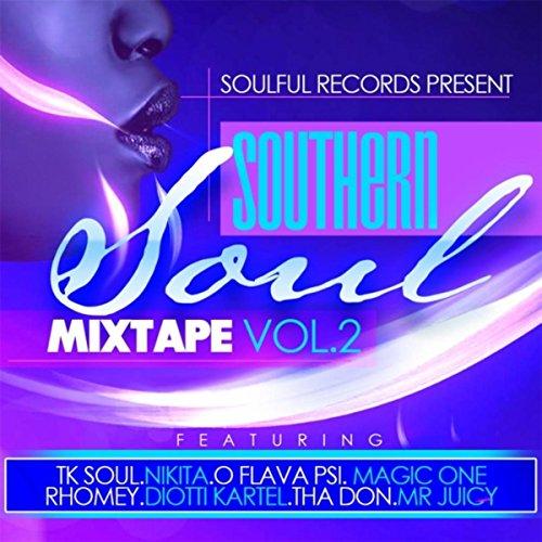 (Southern Soul Mixtape, Vol. 2)