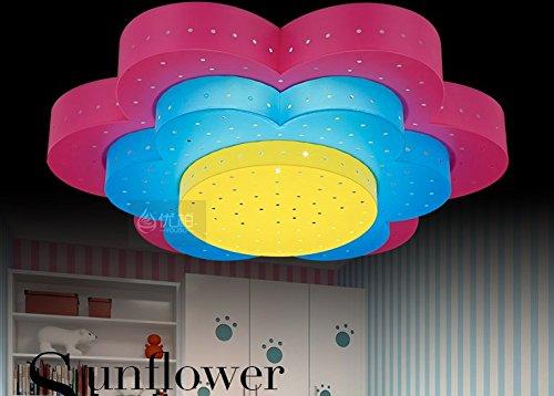 Plafoniere Camerette : Cameretta luce calda led plafoniere camera da letto soffitto