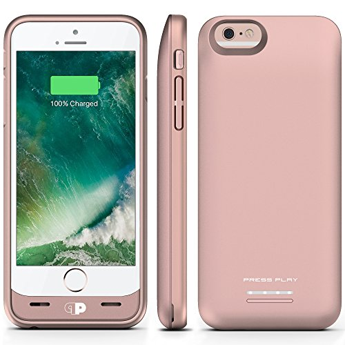iPhone Plus Battery Case Protective