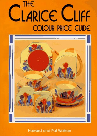(The Clarice Cliff Color Price Guide)