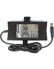 محول تيار متردد رفيع لجهاز ديل انسبيرون N5110 من لايت ان - (19.5 فولت/ 4.62 امبير/90 واط)