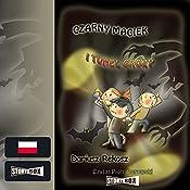 Czarny Maciek i tunel grozy (Czarny Maciek 3) | Dariusz Rekosz