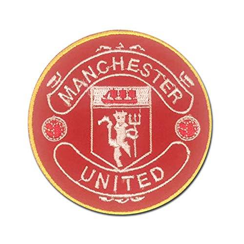 Manchester United MUFC Man U Round 3
