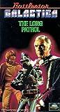 Battlestar Galactica:Long Patrol [VHS]