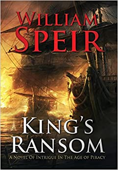 Book King's Ransom